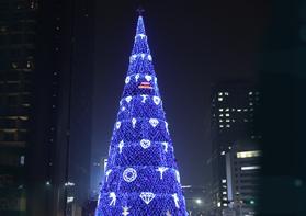 2017년 대한민국 성탄축제