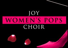 JOY Women`s Pops Choir 사모합창단 단원모집