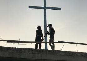 십자가 사랑