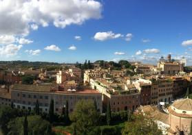 로마의 건재