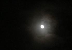 해와 달을 만드신 주님