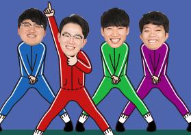 [종료] CTS 라디오 JOY_제목을 맞춰라!