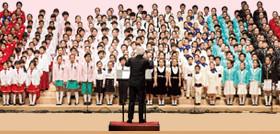 제 8회 CTS 대한민국 어린이 합창제