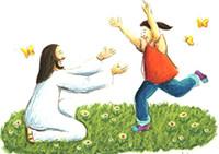 우리 안에 예수님으로 인한 기쁨이