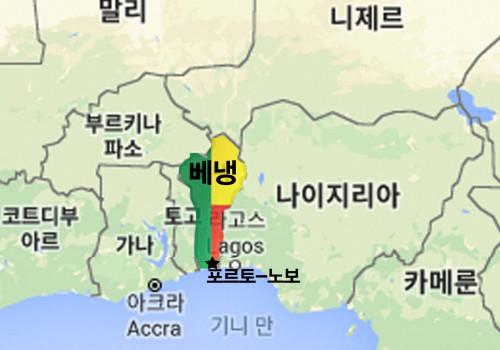 김민호 선교사가 전하는 아프리카 베냉 선교지 이야기