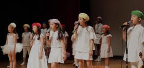 CTS JOY어린이영어합창단에서  무료강사교육을 실시합니다