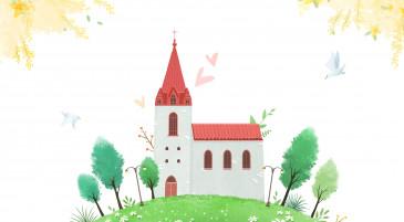 내가 바라는 이상적인 교회의 모습은?