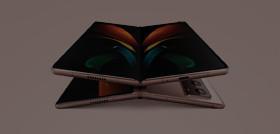 CTS 회원들을 위한 Galaxy Z Fold2를 만나보세요!