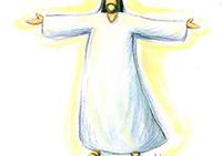 전적으로 하나님의 손에 달려 있다